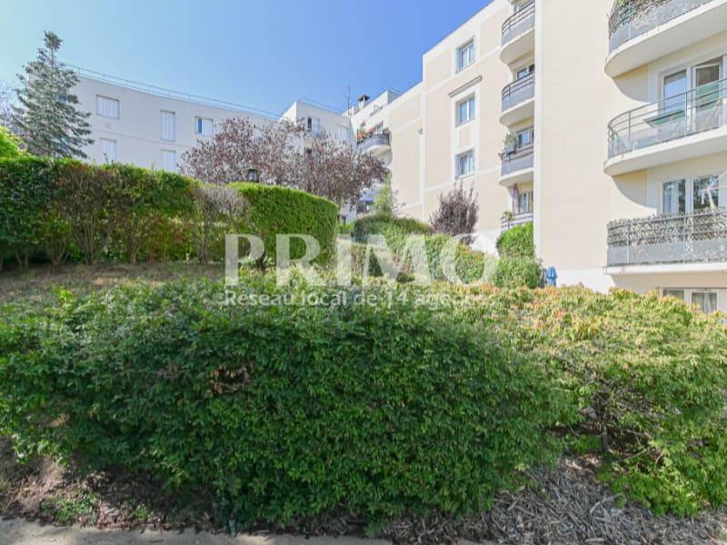 Vente appartement Le plessis robinson 355000€ - Photo 14