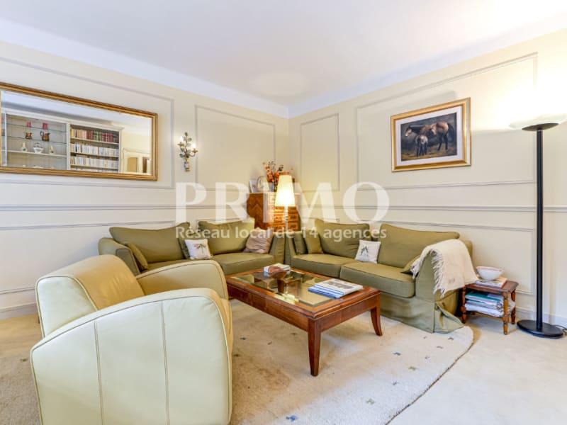 Vente appartement Neuilly sur seine 930000€ - Photo 2