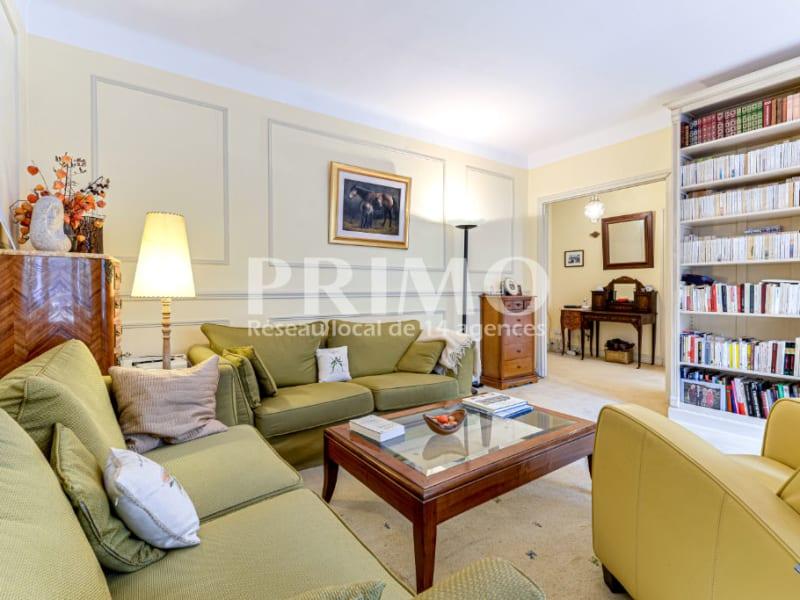 Vente appartement Neuilly sur seine 930000€ - Photo 5
