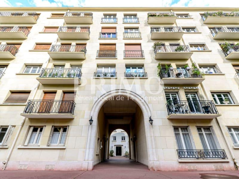 Vente appartement Neuilly sur seine 930000€ - Photo 7