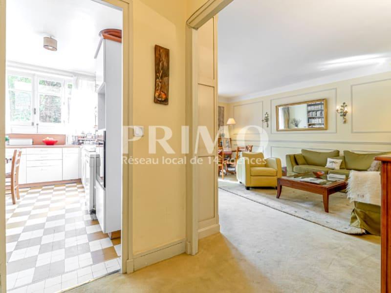 Vente appartement Neuilly sur seine 930000€ - Photo 8