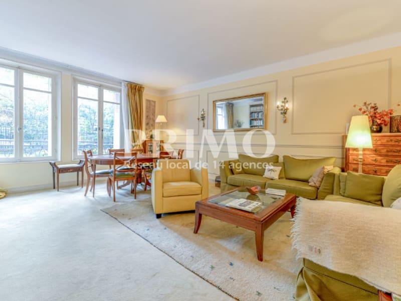 Vente appartement Neuilly sur seine 930000€ - Photo 9