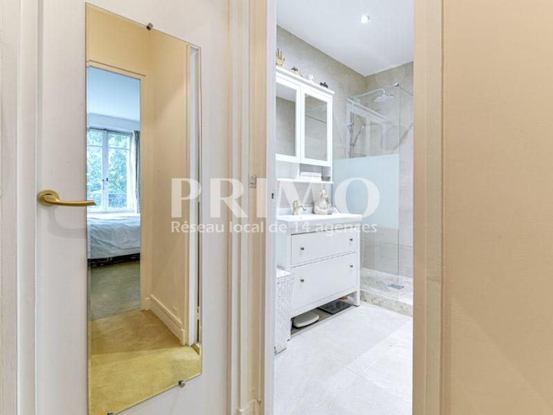 Vente appartement Neuilly sur seine 930000€ - Photo 12