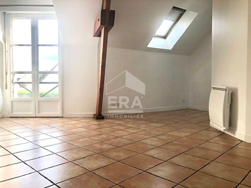 Location appartement Montereau sur le jard 620€ CC - Photo 2