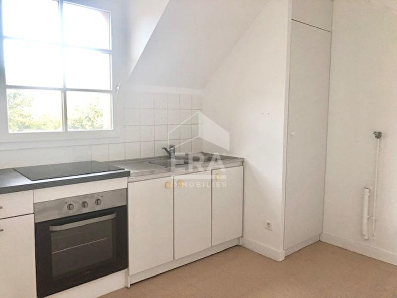 Rental apartment Rubelles 620€ CC - Picture 4