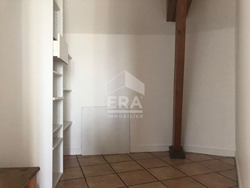 Rental apartment Rubelles 620€ CC - Picture 6