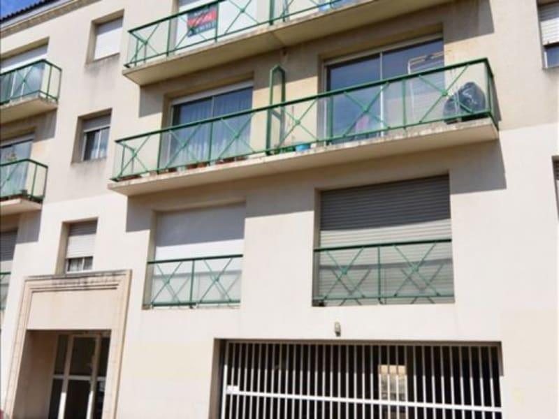Rental parking spaces Bordeaux 91€ CC - Picture 1