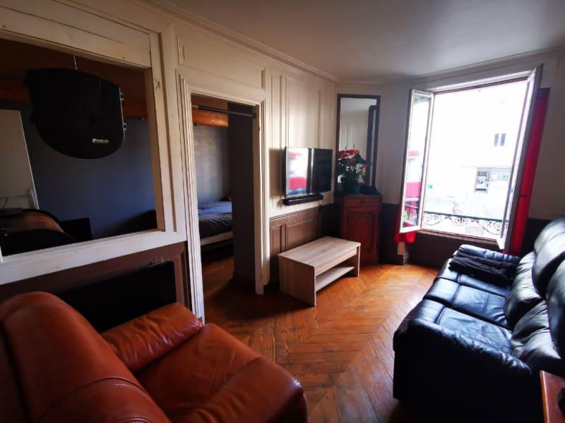 Appartement F2 à CORMEILLES EN PARISIS - 31 m²