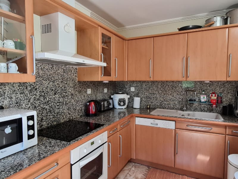 Vente maison / villa Osny 548500€ - Photo 3