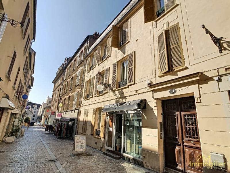 Vente appartement Melun 107500€ - Photo 1