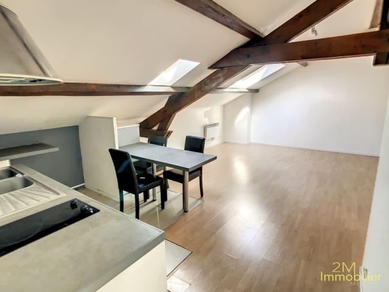 Vente appartement Melun 107500€ - Photo 2