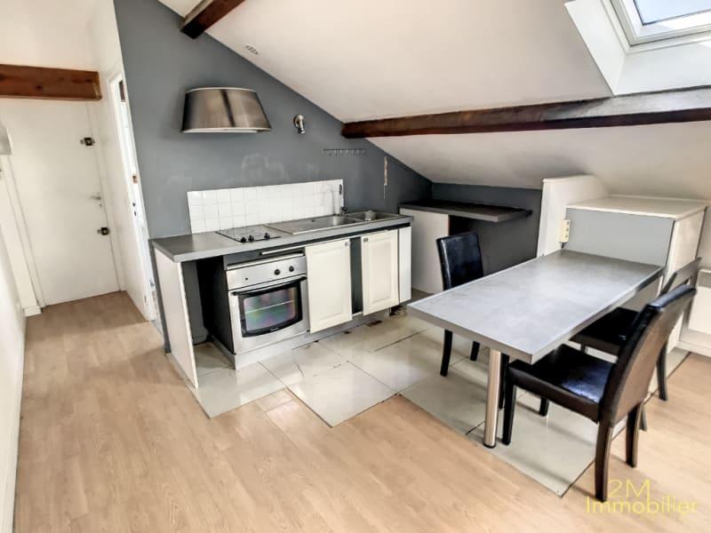 Vente appartement Melun 107500€ - Photo 3