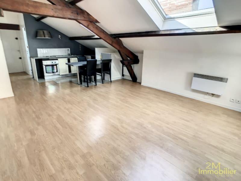 Vente appartement Melun 107500€ - Photo 4