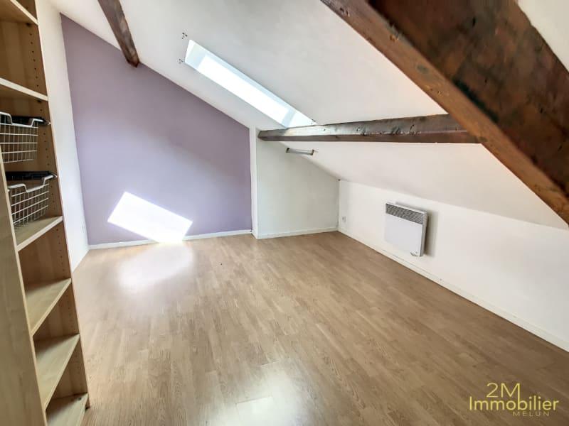 Vente appartement Melun 107500€ - Photo 5