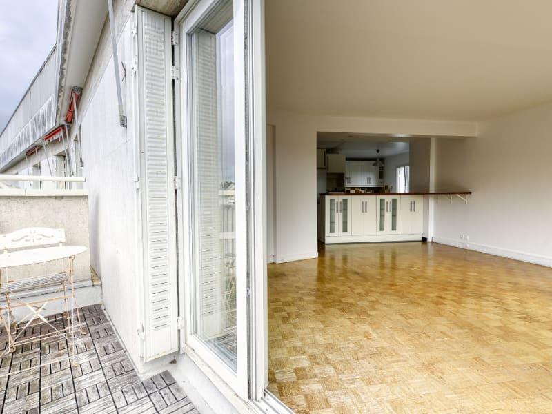 Vente appartement Versailles 665000€ - Photo 4