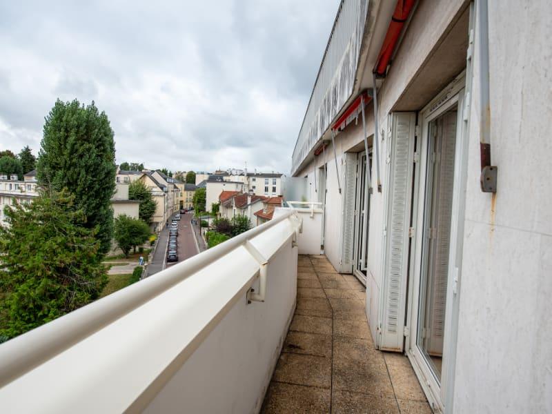Vente appartement Versailles 665000€ - Photo 9