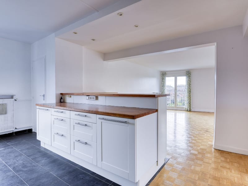 Vente appartement Versailles 665000€ - Photo 10
