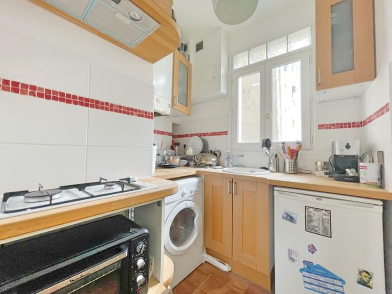 Vente appartement Paris 12ème 355000€ - Photo 5