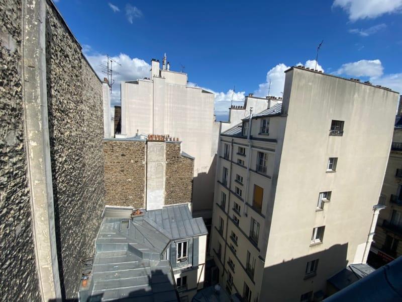Sale apartment Paris 10ème 118500€ - Picture 1