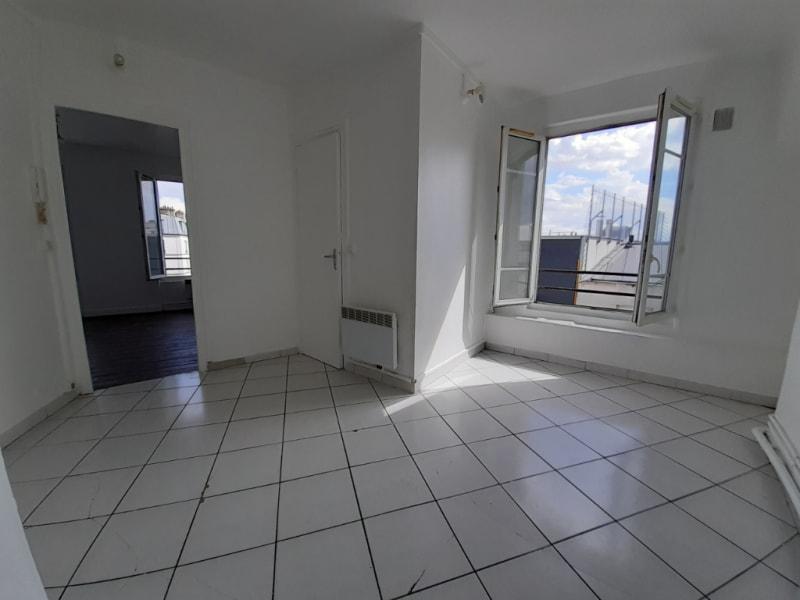 Sale apartment Paris 18ème 325000€ - Picture 4