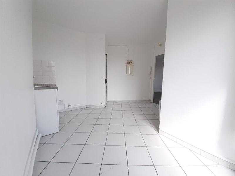 Sale apartment Paris 18ème 325000€ - Picture 5
