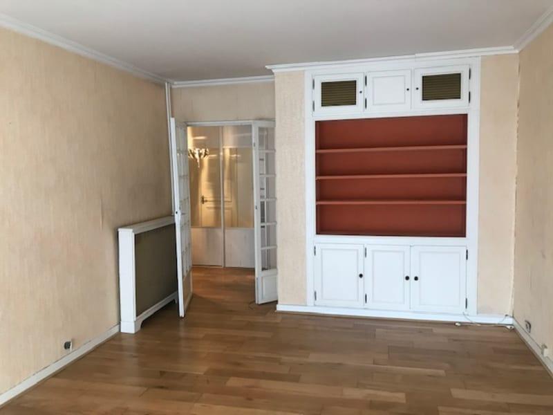 Sale apartment L etang la ville 372000€ - Picture 2