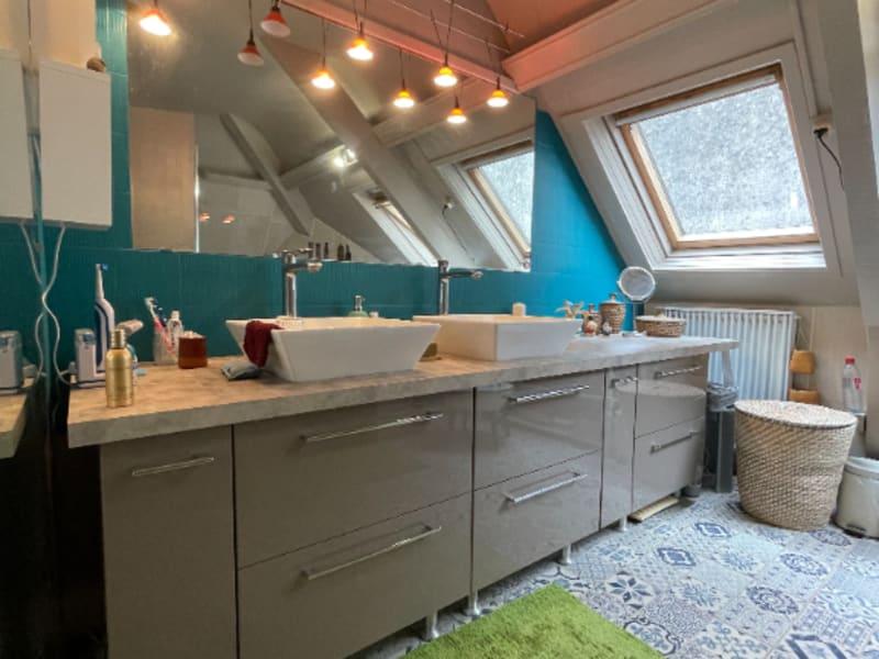 Sale house / villa Quimper 335500€ - Picture 9