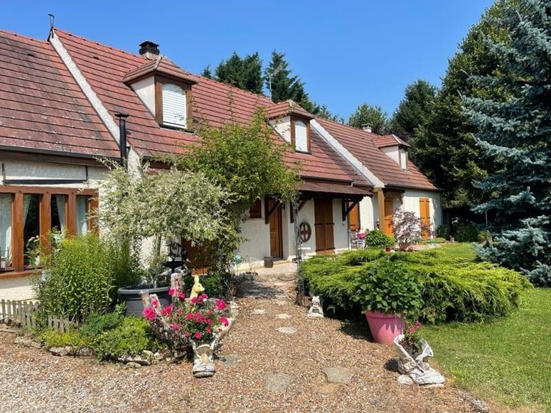 Vendita casa Dieudonne 345000€ - Fotografia 1