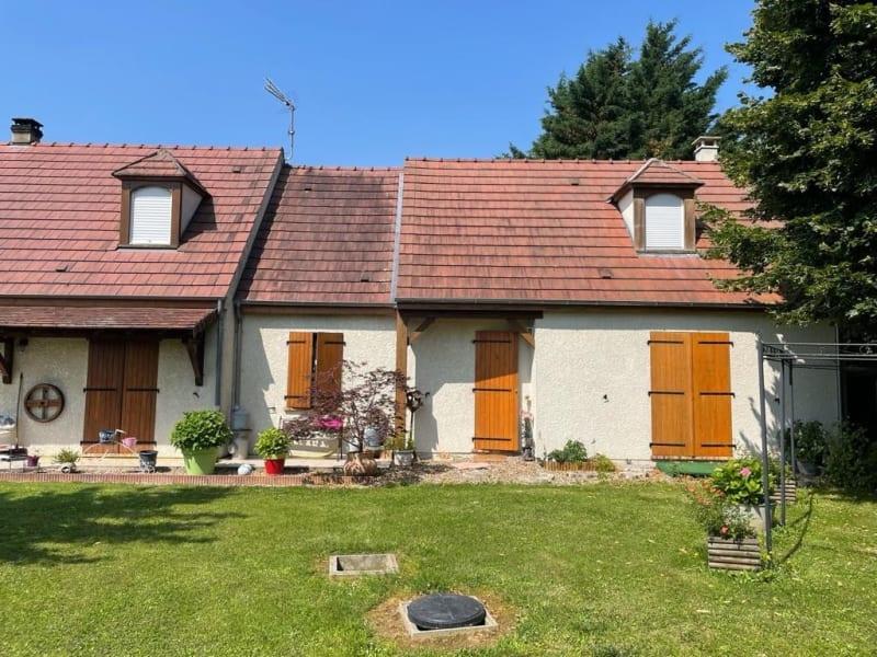 Vendita casa Dieudonne 245000€ - Fotografia 1