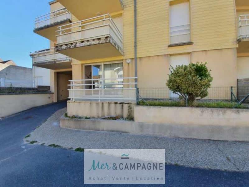 Vente appartement Quend 150000€ - Photo 1
