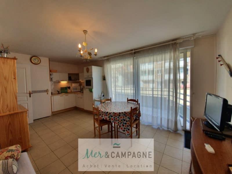 Vente appartement Quend 150000€ - Photo 2