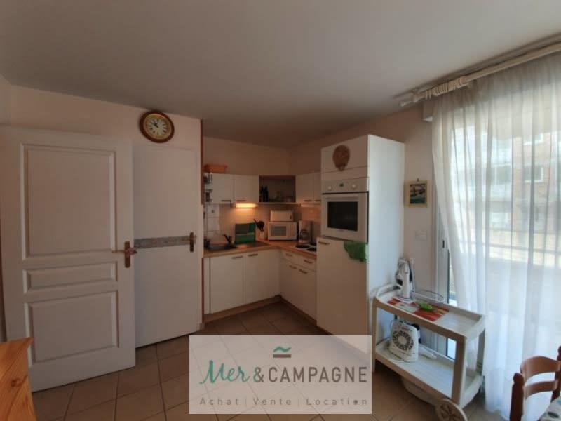Vente appartement Quend 150000€ - Photo 3