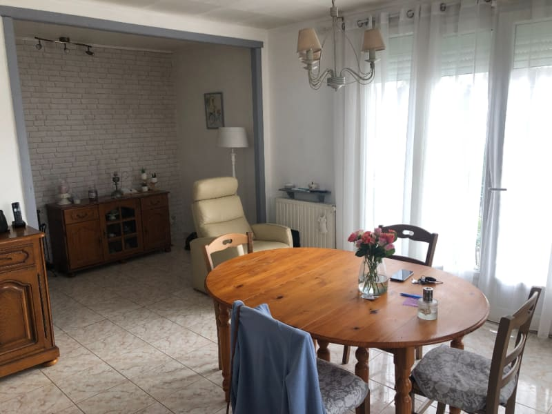 Sale house / villa Gisors 235000€ - Picture 4