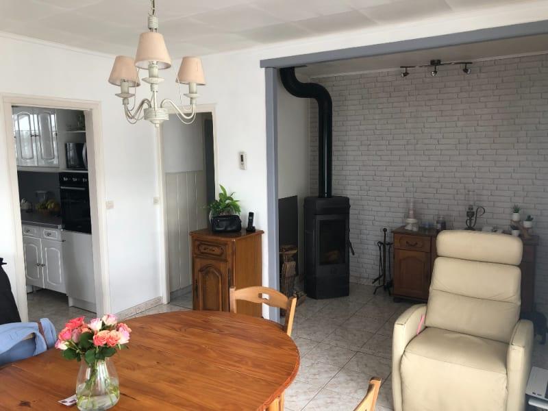 Sale house / villa Gisors 235000€ - Picture 5