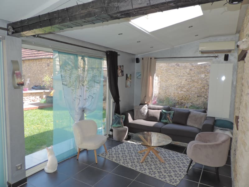 Sale house / villa Gisors 249480€ - Picture 9