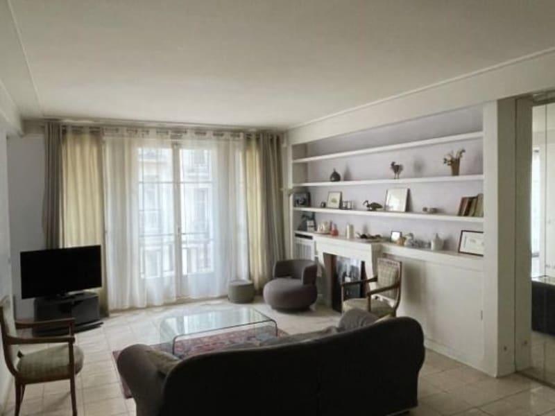 Vente appartement Paris 16ème 950000€ - Photo 4