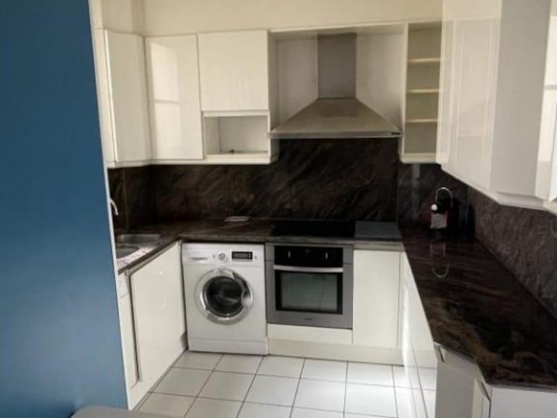 Vente appartement Paris 16ème 950000€ - Photo 7