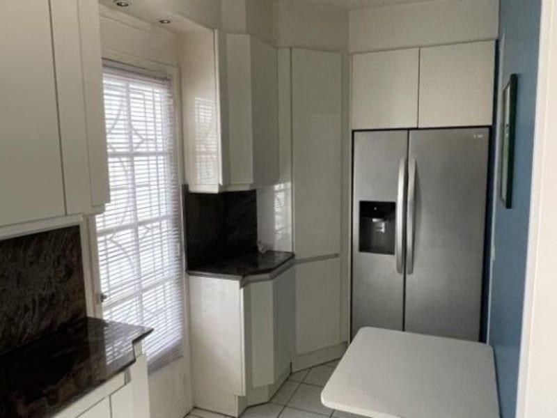 Vente appartement Paris 16ème 950000€ - Photo 8