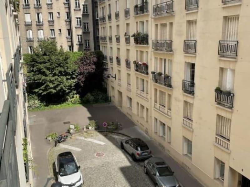 Vente appartement Paris 16ème 950000€ - Photo 10