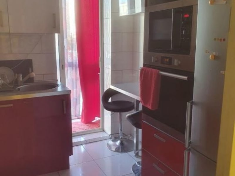 Vente appartement Marignane 134000€ - Photo 4