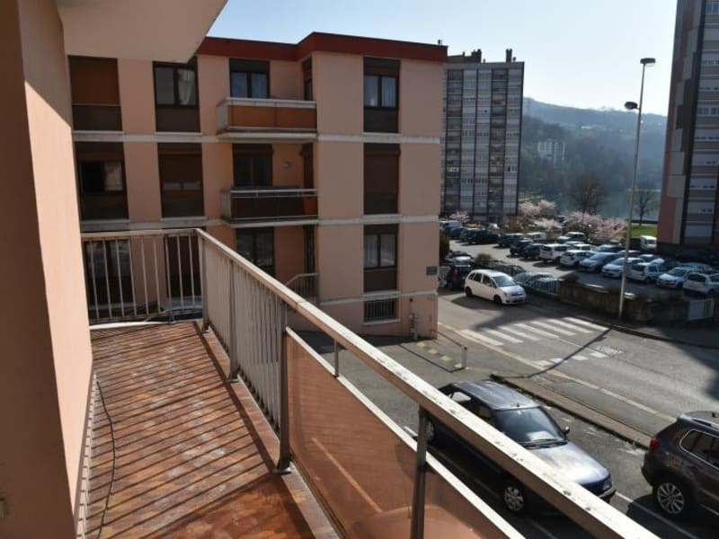 Location appartement Bellegarde sur valserine 840€ CC - Photo 10