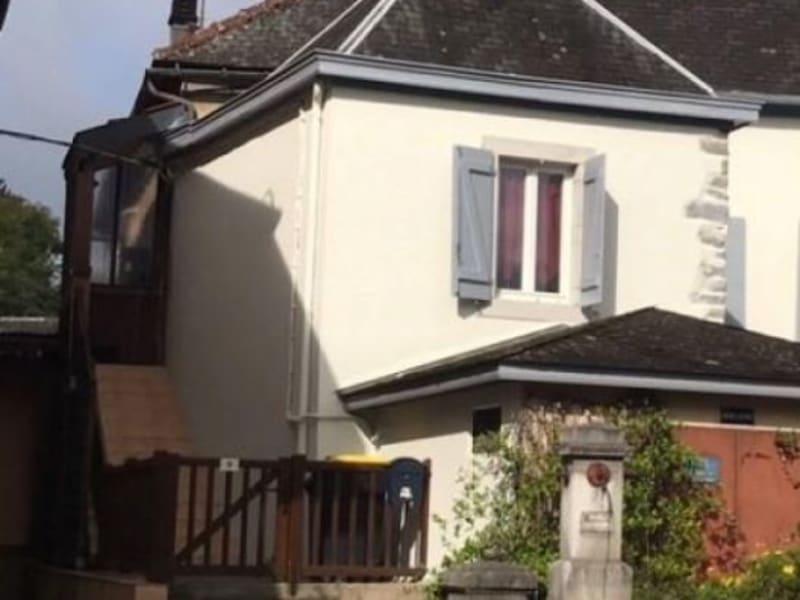 Location appartement Mauleon licharre 450€ CC - Photo 1