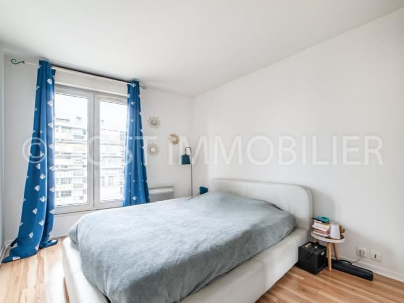 Vente appartement Asnieres sur seine 409000€ - Photo 6