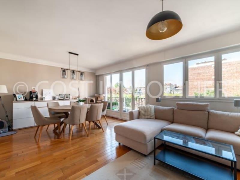 Vente appartement Courbevoie 460000€ - Photo 3