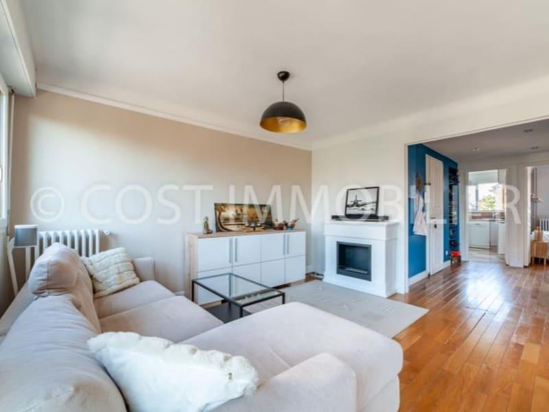 Vente appartement Courbevoie 460000€ - Photo 4
