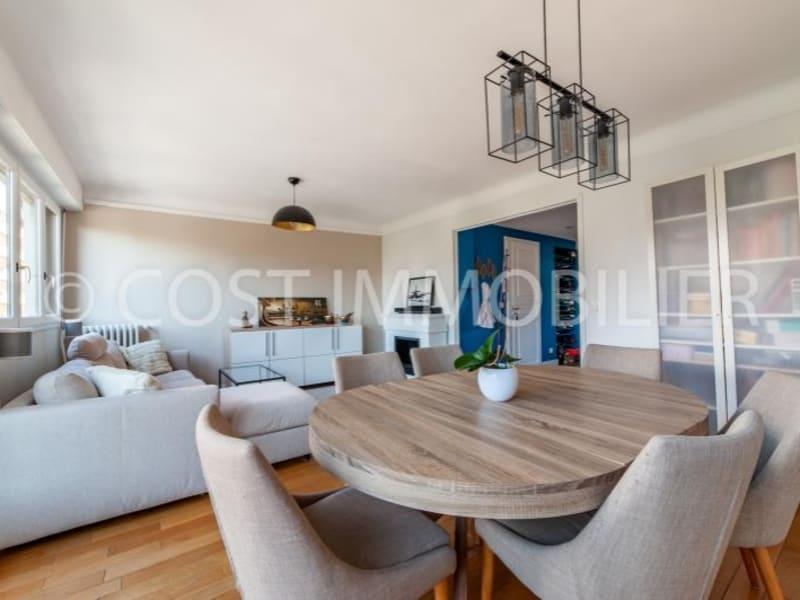 Vente appartement Courbevoie 460000€ - Photo 5