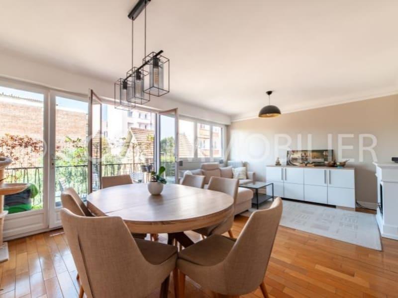 Vente appartement Courbevoie 460000€ - Photo 6