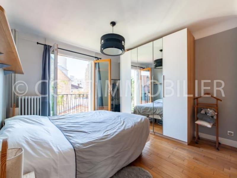 Vente appartement Courbevoie 460000€ - Photo 11
