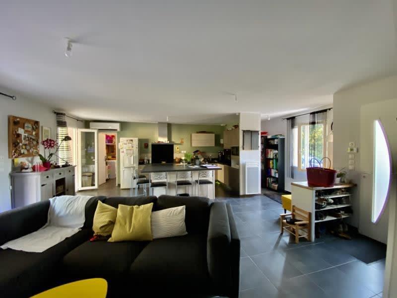 Vente maison / villa St maximin la ste baume 525000€ - Photo 2