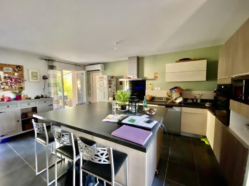Vente maison / villa St maximin la ste baume 525000€ - Photo 3